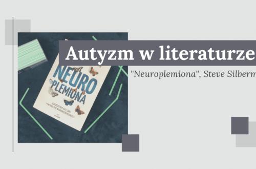 Neuroplemiona, Steve Silberman
